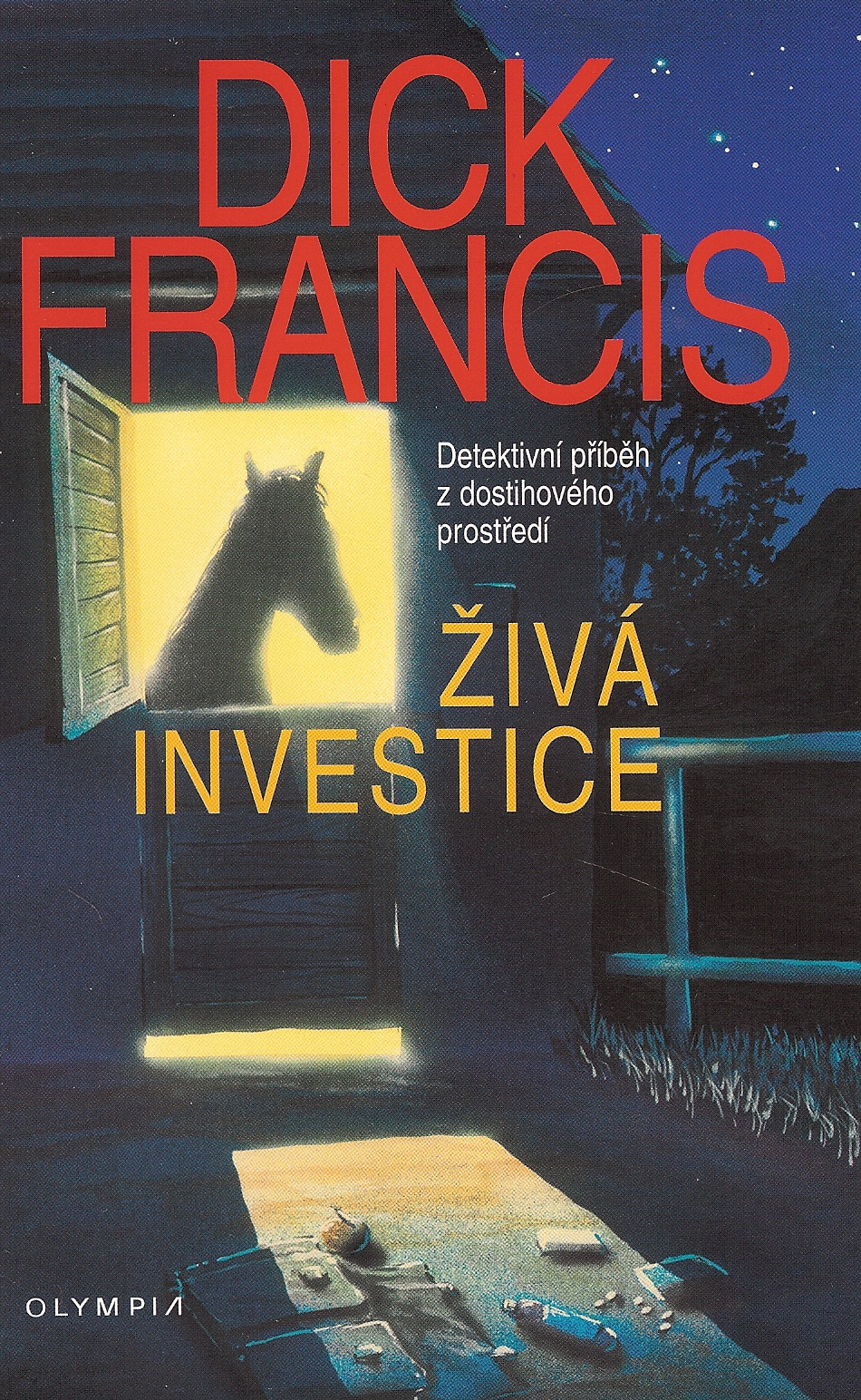 Dick Francis Dvd 76