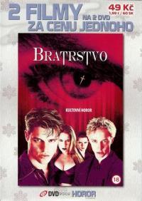 DVD2-Bratrstvo/Vlci