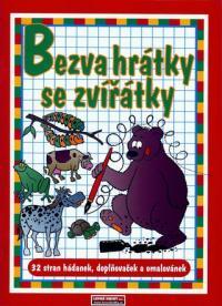 Bezva hrátky se zvířátky-Medvěd