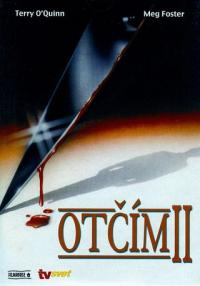 DVD-Otčím II