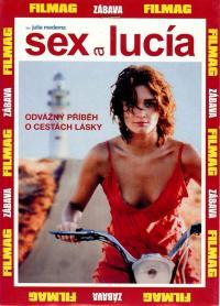 DVD - Sex a Lucía