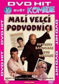 DVD - Malí velcí podvodníci