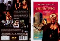 DVD - Arianin souboj