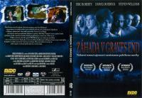 DVD - Záhada v Graves End