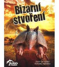DVD2 - Bizarní stvoření
