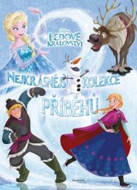 Ledové království - Nejkrásnější kolekce příběhů