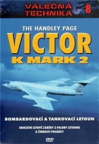 DVD - Victor K Mark 2