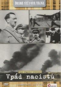 DVD - Vpád nacistů