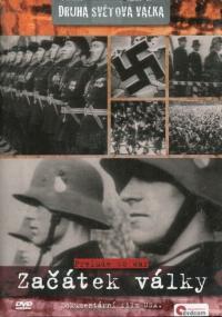 DVD - Začátek války