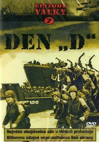 DVD - Den D