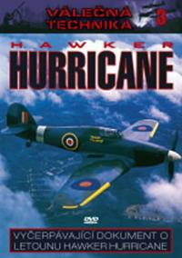 DVD - Hawker Hurricane