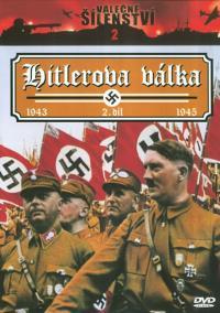 DVD - Hitlerova válka 2.díl