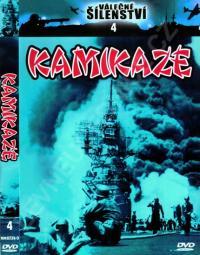 DVD - Kamikaze