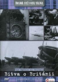 DVD - Bitva o Británii