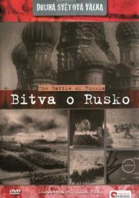 DVD - Bitva o Rusko