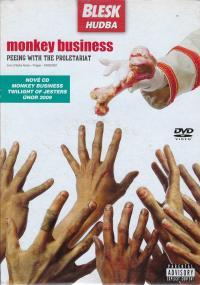 DVD - Monkey Business
