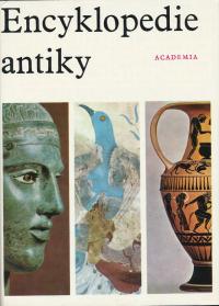 Encyklopedie antiky