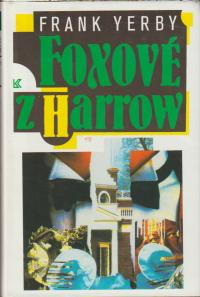 Foxové z Harrow