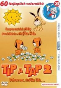 DVD-Tip a Tap 2