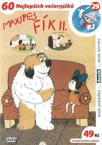 DVD-Maxipes Fík II.