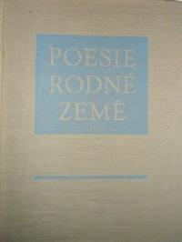 Poesie rodné země