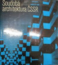 Soudobá architektura ČSSR