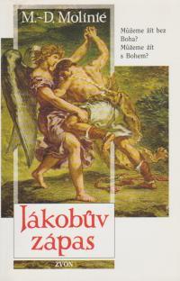 Jákobův zápas