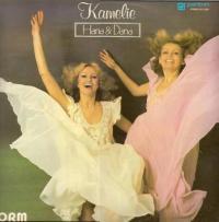 LP - Kamelie - Hana & Dana