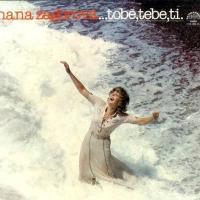 LP - Hana Zagorová - tobě, tebe, ti