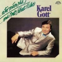 LP - Karel Gott - ... a to mám rád