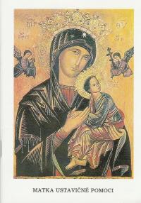 Matka ustavičné pomoci