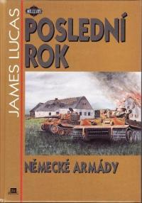 Poslední rok německé armády