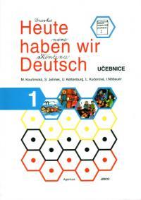 Heute haben wir Deutsch 1