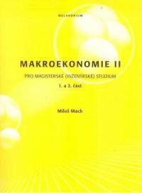 Makroekonomie II
