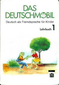 Das Deutschmobil 1