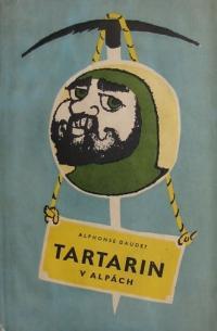 Tartarin v Alpách