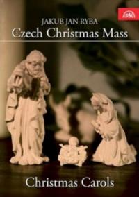 DVD 2-Czech Christmas Mass - Christmas Carols
