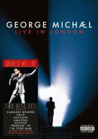 DVD 2-George Michael - Live in London
