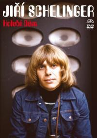 DVD-Jiří Schelinger - Holubí dům