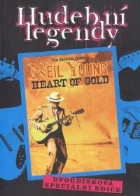 DVD 2-Hudební legendy - Neil Young