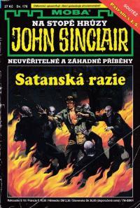 Satanská razie