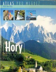 Atlas pro mládež-Hory