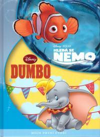 Hledá se Nemo, Dumbo