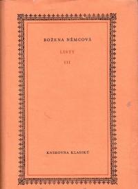 Listy III.