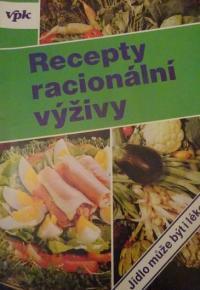 Recepty racionální výživy