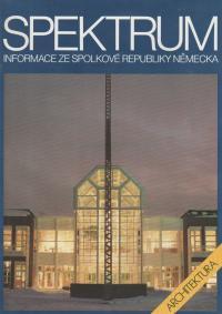 Spektrum-Architektura
