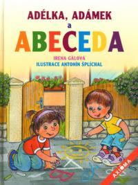 Adélka, Adámek a abeceda