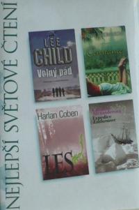 Nejlepší světové čtení-Volný pád, Constance, Les, Expedice Endurance
