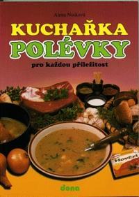 Kuchařka-Polévky pro každou příležitost