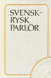 Svensk-Rysk Parlör